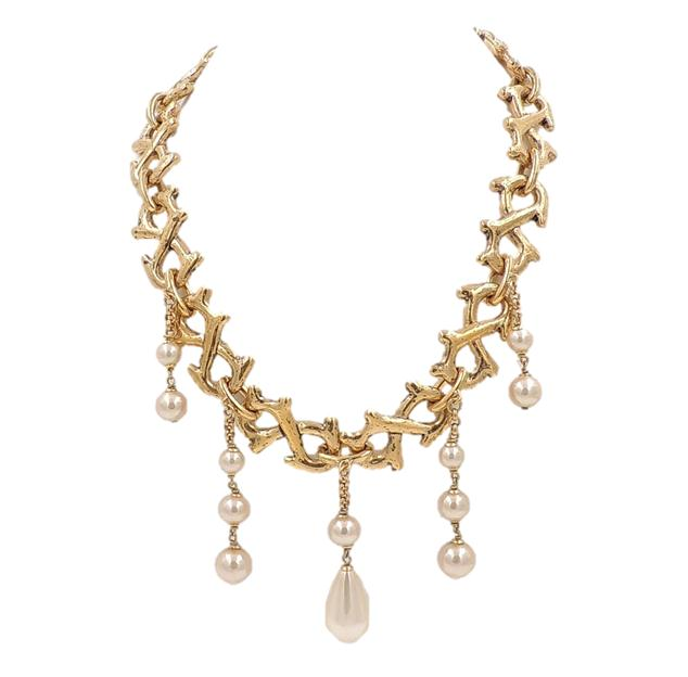 Valentino Necklace