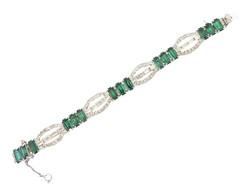1950s Kramer Bracelet