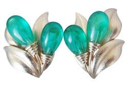 1960s Trifari Earrings