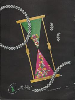 Castlecliff Ad 1946