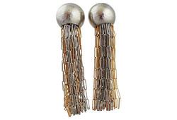 1969 Dior Earrings