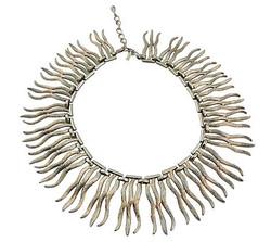 Monet Fantasy Necklace, 1956