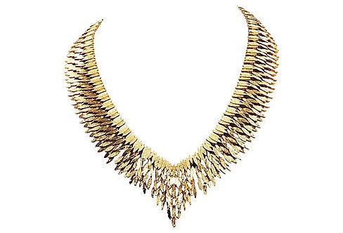 Monet Marchesa Collar Necklace, 1966