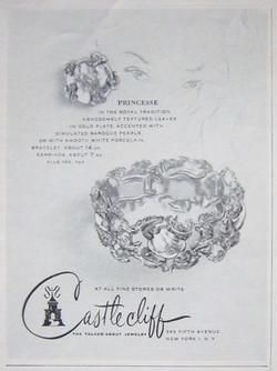 Castlecliff Ad 1953
