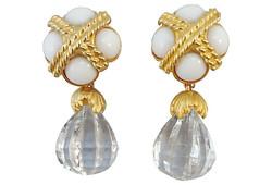 Yosca Earrings