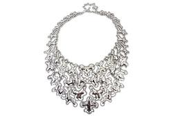 Monet Mandira Necklace, 1974