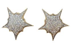 Jomaz Earrings