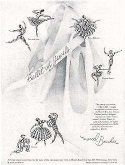 Boucher Ad 1949