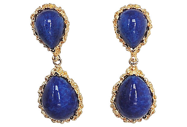 Panetta Earrings