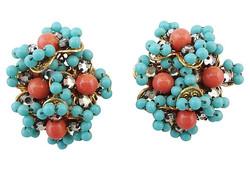 DeLillo Earrings