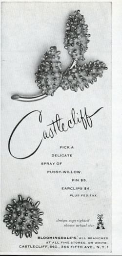 Castlecliff Ad 1963