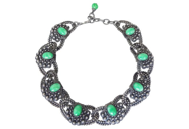 1950s Napier Necklace