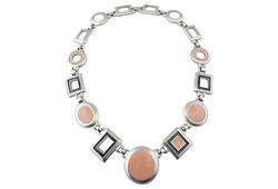 1970s Trifari Museum Piece Necklace