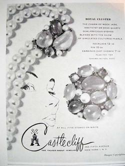 Castlecliff Ad 1956
