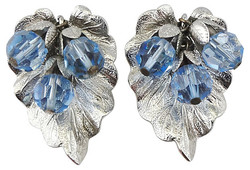1960s Napier Earrings