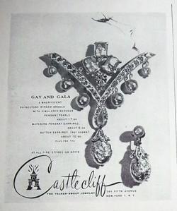 Castlecliff Ad 1951