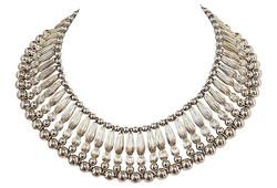 Monet Paradenia Necklace, 1955