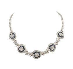 Pennino Flowers Necklace