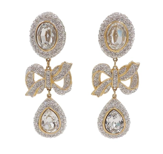 Valentino Earrings