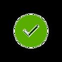 vink-teken-element-groen-vinkje-op-een-w