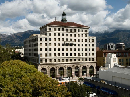 Checkmate Capital Group Announces Opening of New Corporate Office in Pasadena, California