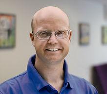 Lystrup Tandklinik // Johan Blomlöf // Overlæge Ph. D. Docent