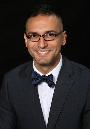 Alejandro Larrazabal - Personal Injury Lawyer