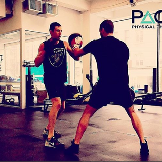 PACT Physical Therapy Mitch Winters