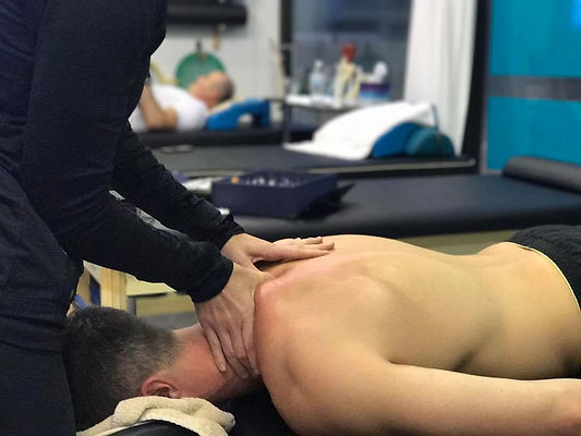 PACT physical therapy and Dr Kara Shull treatments on neck pain
