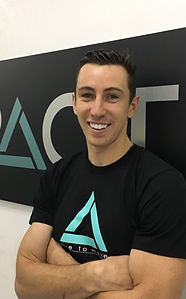 Mitch Winters, PACT physical therapy