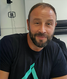 Darren Vella, PACT physical therapy, Movement 2 be, Major League Rugby MLR, MLR