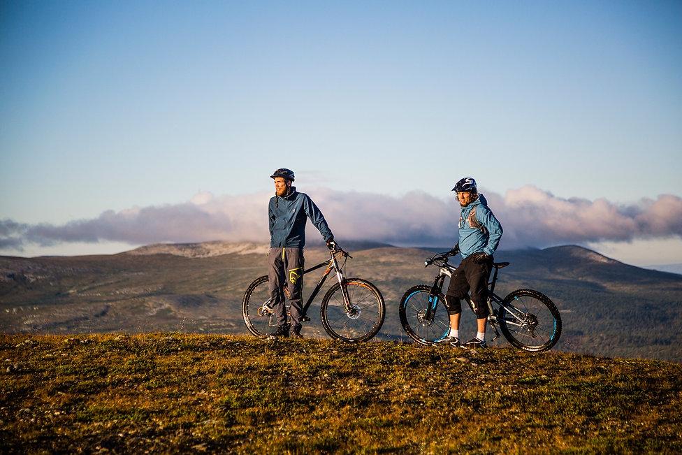 Cykel Lofsdalen.jpg