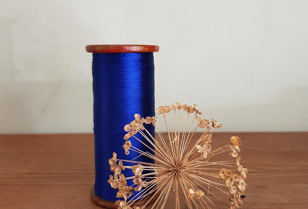 French Silk Spool