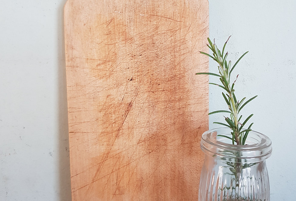 Rustic Serving Board