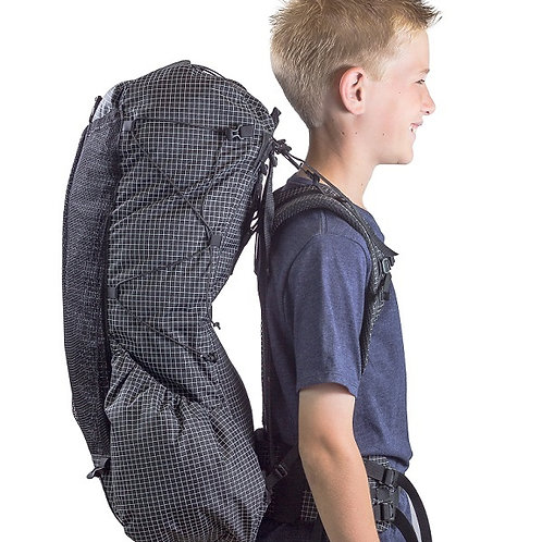 지팩 아크 스카우트 백팩 Zpacks™ Arc Scout Backpack (DCF Fabric) - 50L