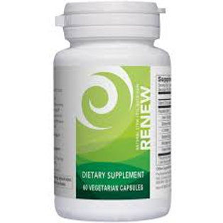 천연 줄기세포 영양제 리뉴RENEW,슈퍼 푸드, 세포재생,항산화제, 심혈관,관절,요로기능지원