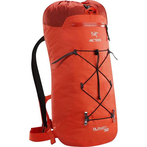 아크테릭스 알파 백팩 FL 30 Backpack