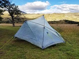 지팩 솔로플렉스 텐트 업그레이드Zpacks™ Solplex Flex Tent Upgrade