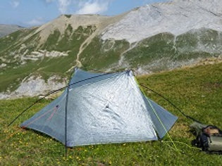 Zpacks™ Duplex Flex Tent Upgrade
