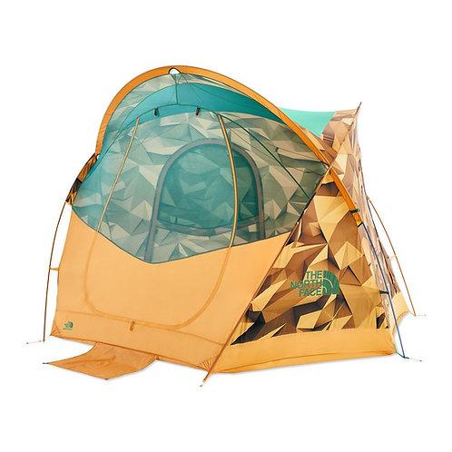 노스페이스 홈스테드 슈퍼 돔 4인용 텐트