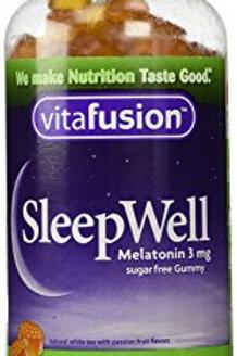 멜라토닌 3mg 씹어먹는 젤리형 수면보조제