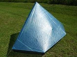지팩 헥사미드 솔로 텐트Zpacks™ Hexamid Solo Tent