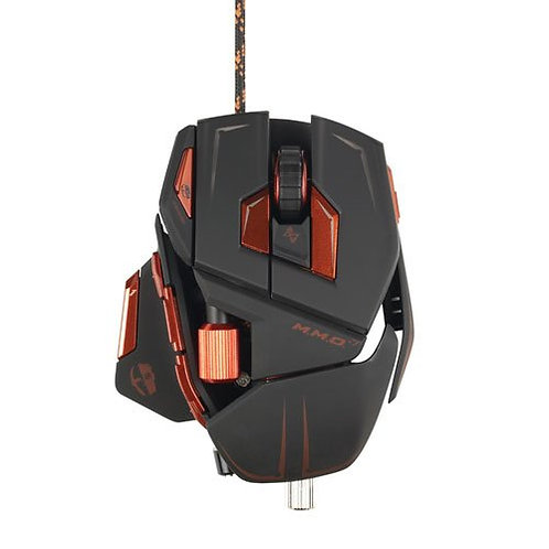 매드캐츠 사이보그 마우스M.M.O.7 Gaming Mouse