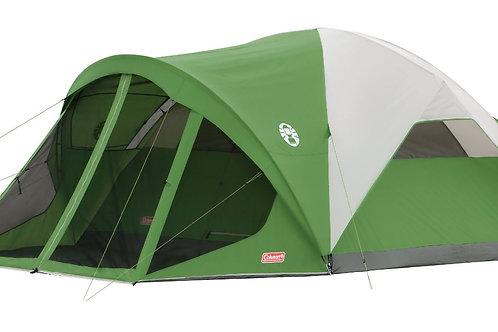 콜맨 에반스톤 6인용 스크린 텐트