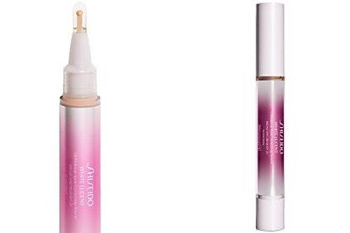Shiseido White Lucent OnMakeup Spot Correcting Ser