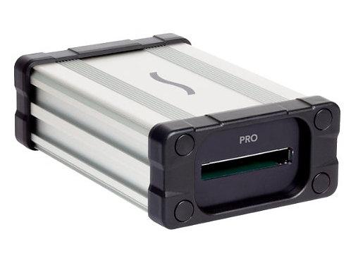 소네트/썬더볼트 어댑터/Sonnet Pro Thunderbolt Adapter & SxS