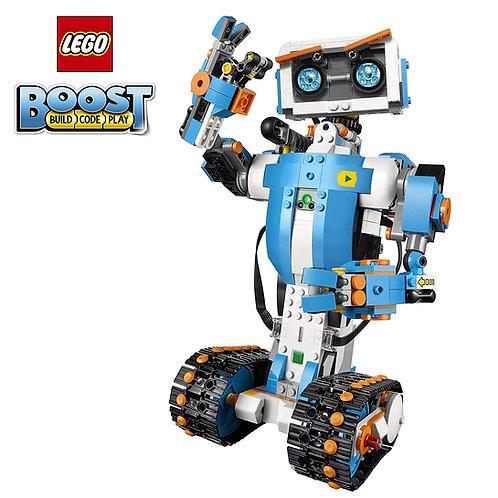 LEGO 레고 로 봇Boost Creative 도구 상자 17101 빌딩 및 코딩 키트 (847 개)