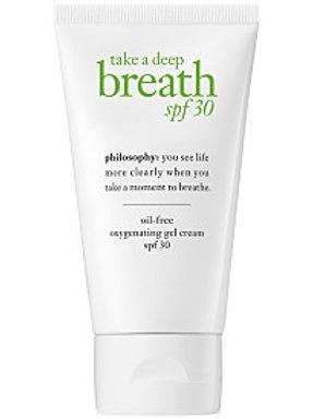 Philosophy Take A Deep Breath Oil-Free Oxygenating
