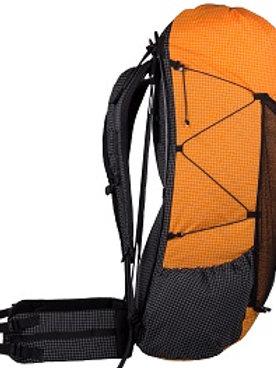 지팩 아크 홀 백팩 62리터Zpacks™ Arc Haul Backpack - 62L