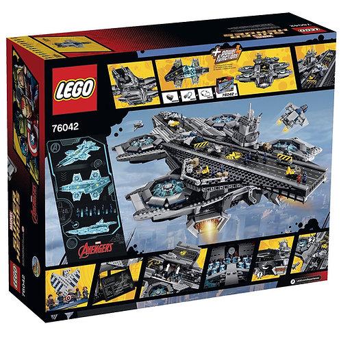 LEGO 슈퍼 영웅 방패 Helicarrier 76042